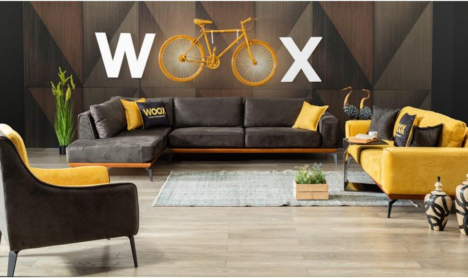 Woox Relax Köşe Takımı