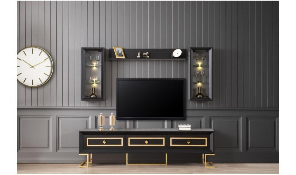 Doruk Gold Tv Ünitesi
