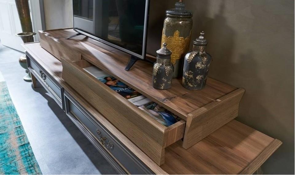Mikanos Modern TV Ünitesi