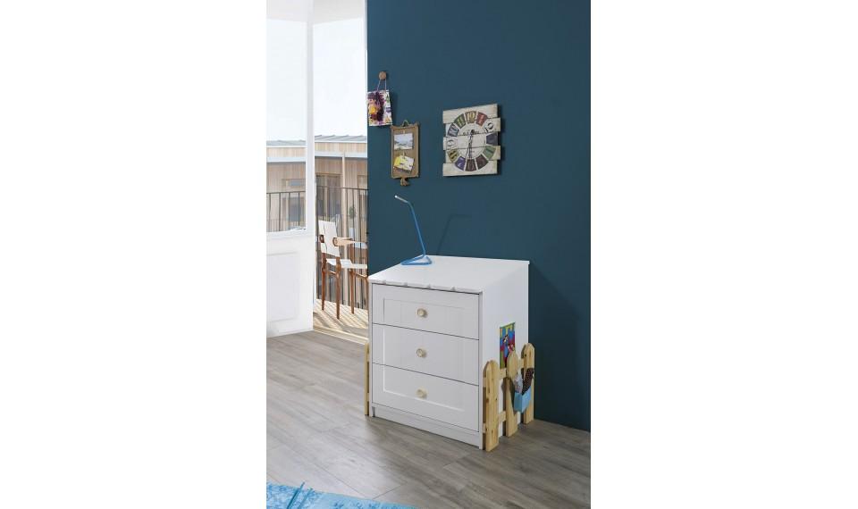 Sweet Home Blue Çocuk Odası