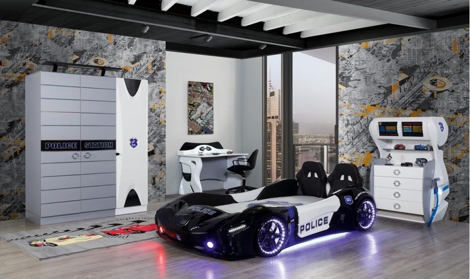 Police Çocuk Odası