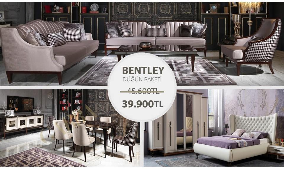 Bentley Düğün Paketi