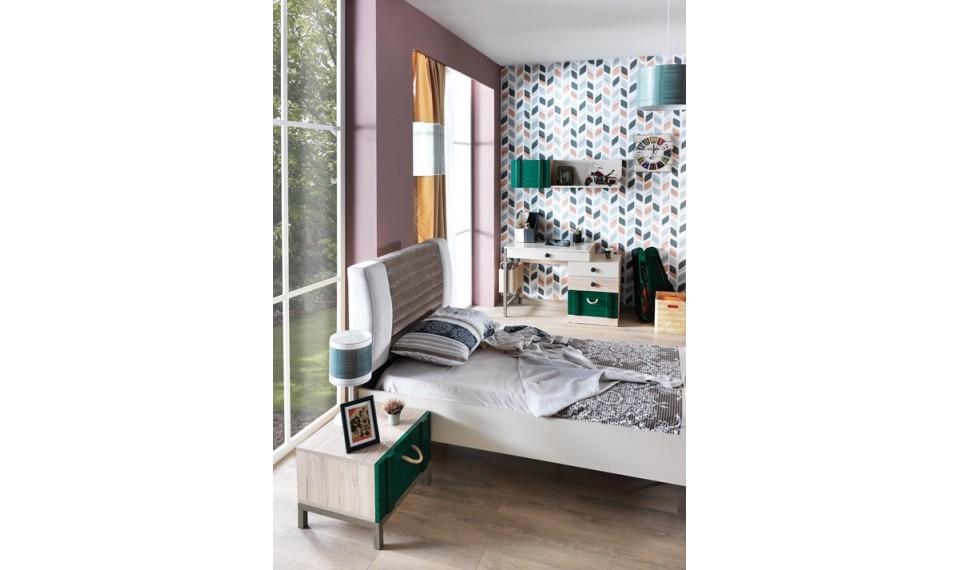 Forest Green Genç Odası