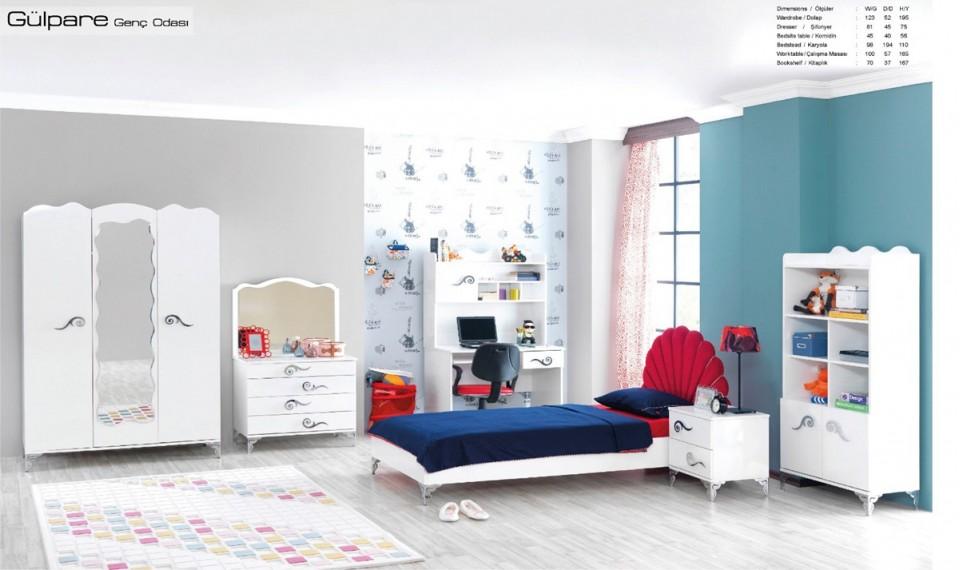 Gülpare Genç Odası
