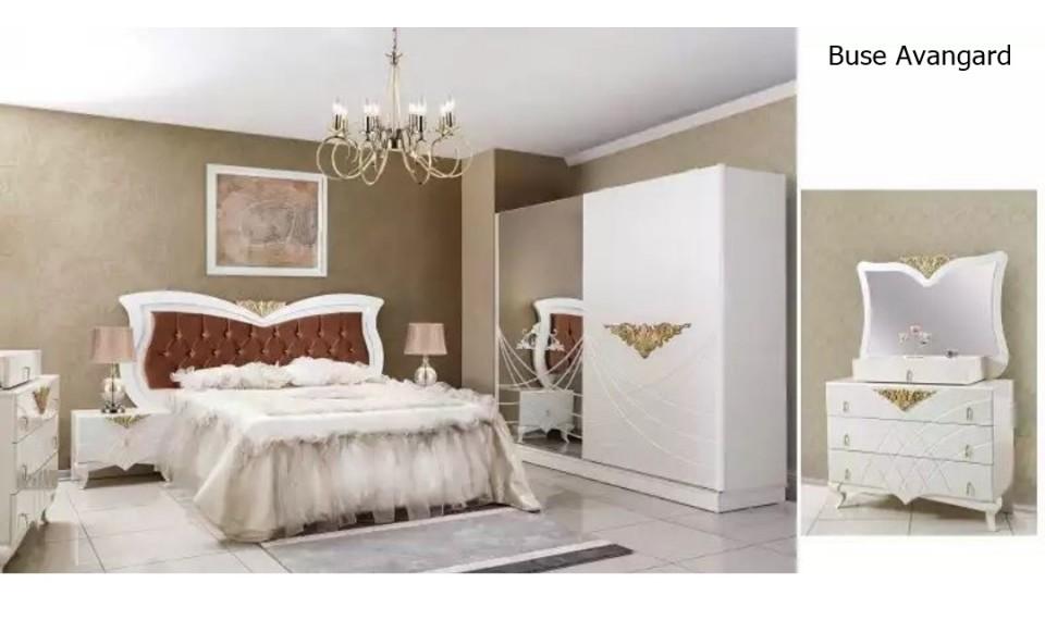 Buse Avangard Yatak Odası