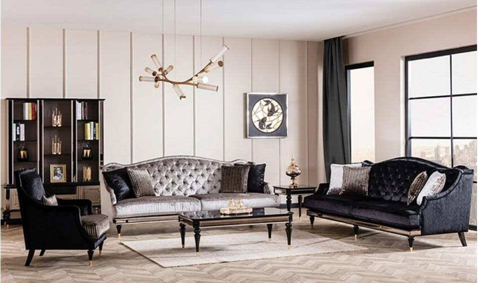 Philip Art Deco Koltuk Takımı