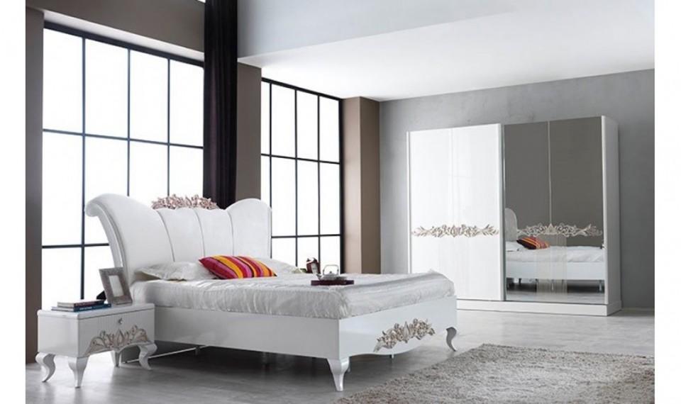 Beyza Modern Yatak Odası