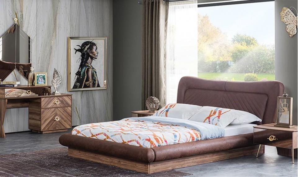 Bone Yatak Odası