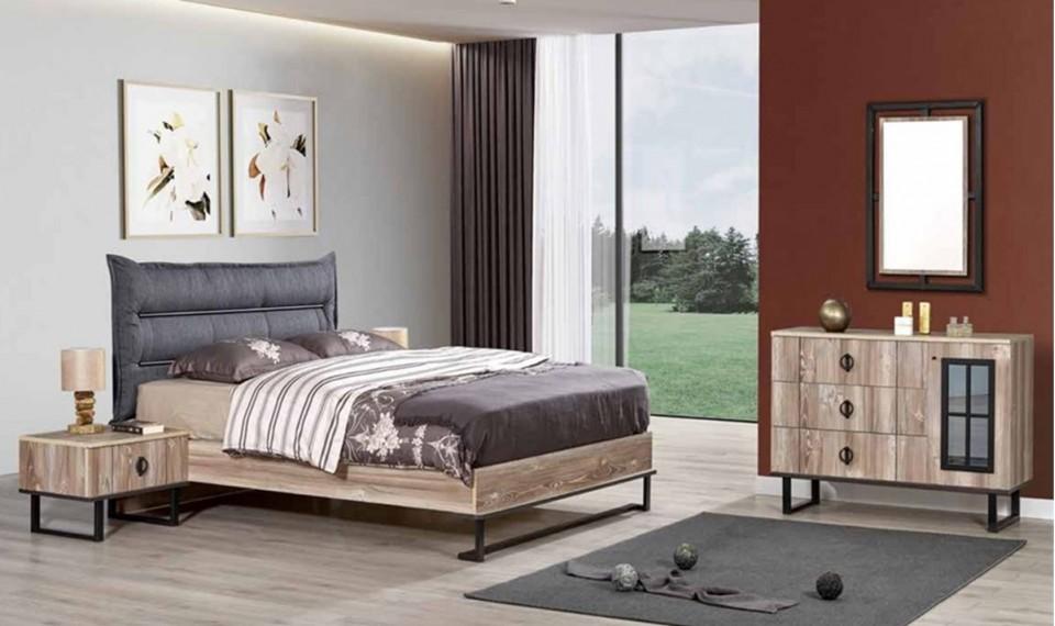 Doğa Yatak Odası