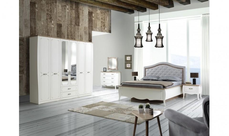 Elizya Modern Yatak Odası