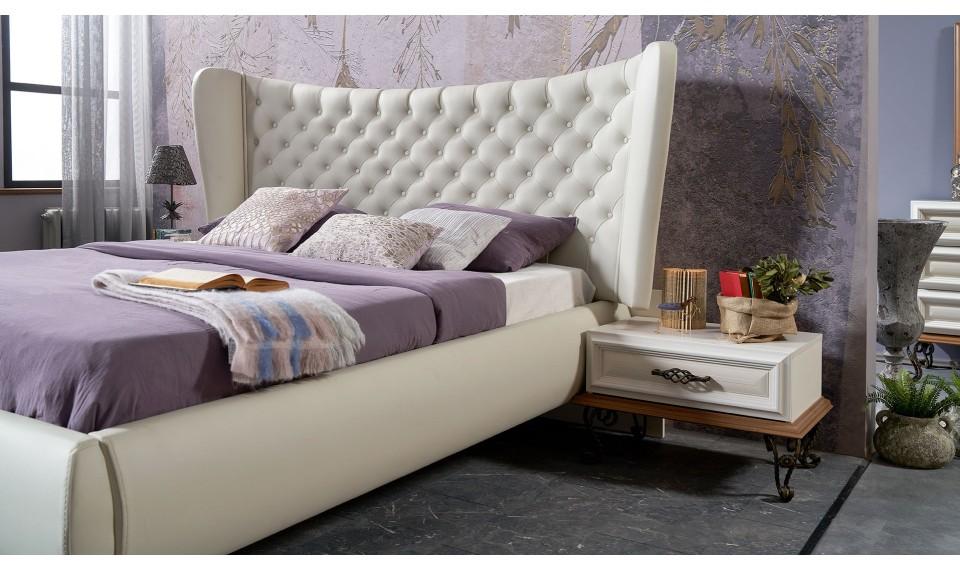 Genova Yatak Odası