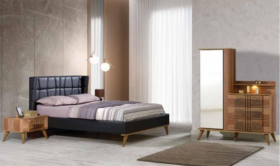 Hitit Yatak Odası