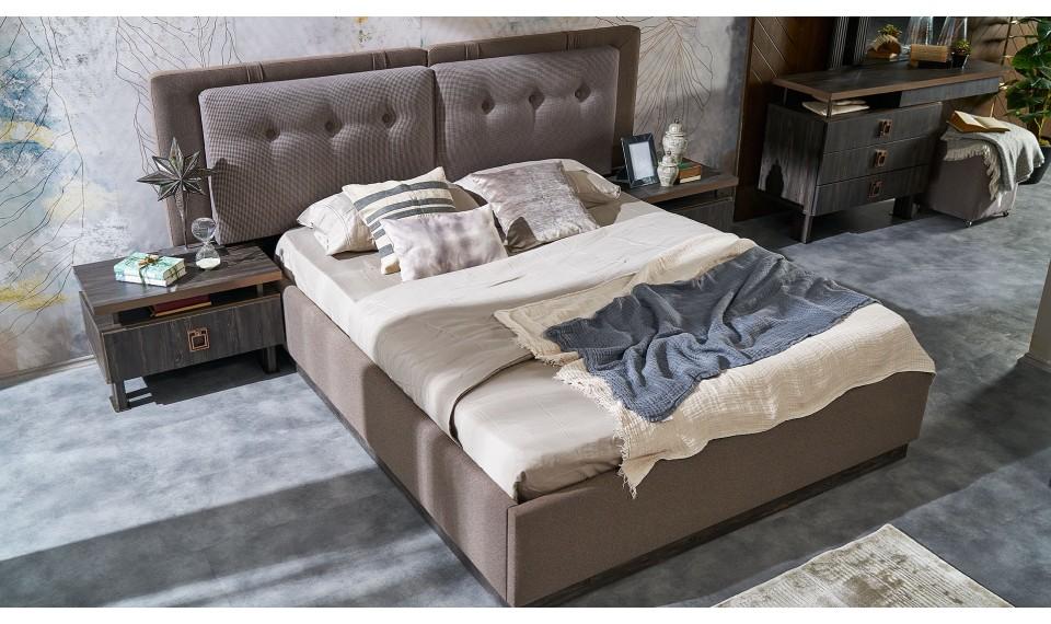 Jess Yatak Odası