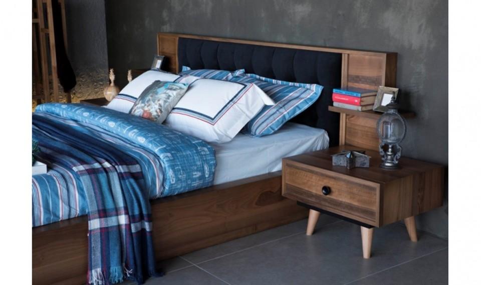 Kappa Yatak Odası