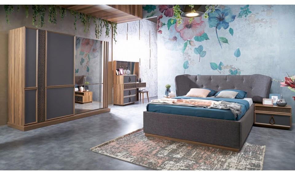 Karya Yatak Odası
