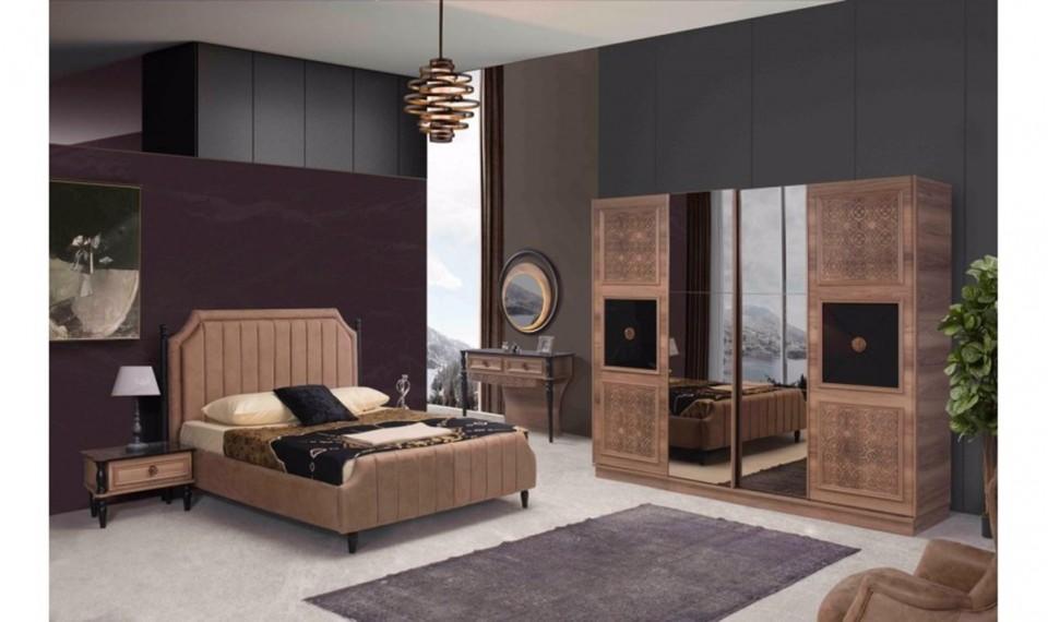 Kenz Modern Yatak Odası