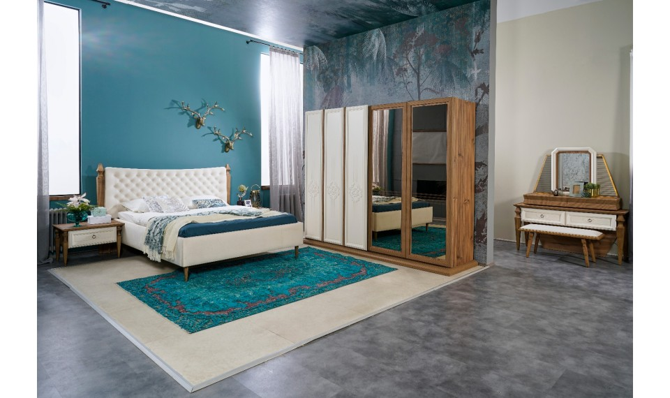 Kilyos Yatak Odası