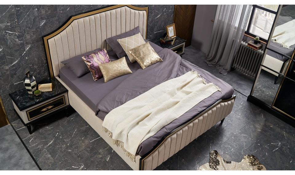 Mars Yatak Odası