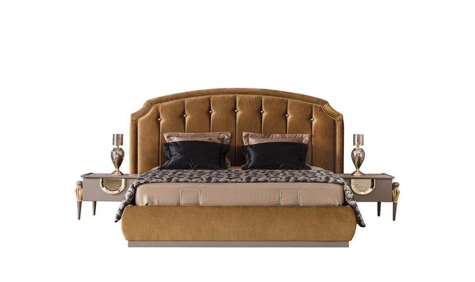 Mimoza Modern Yatak Odası