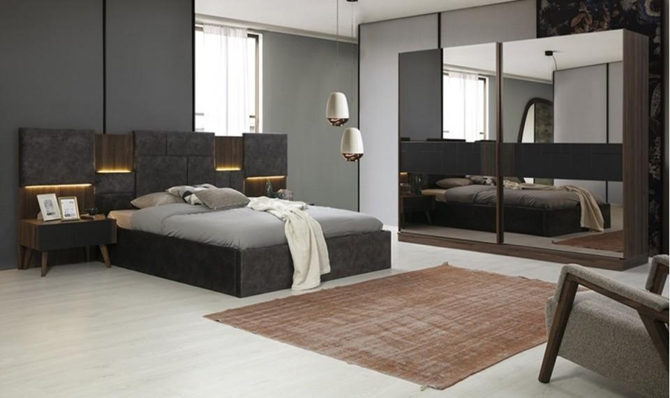 Moda Yatak Odası