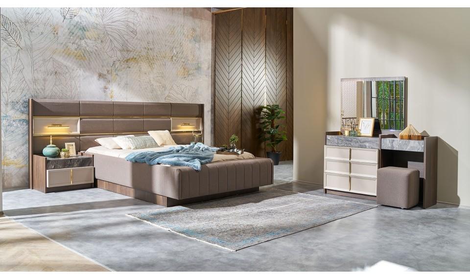 Odessa Yatak Odası