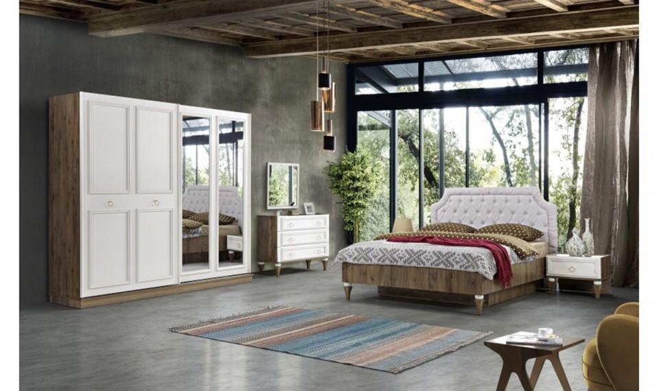 Santino Modern Yatak Odası