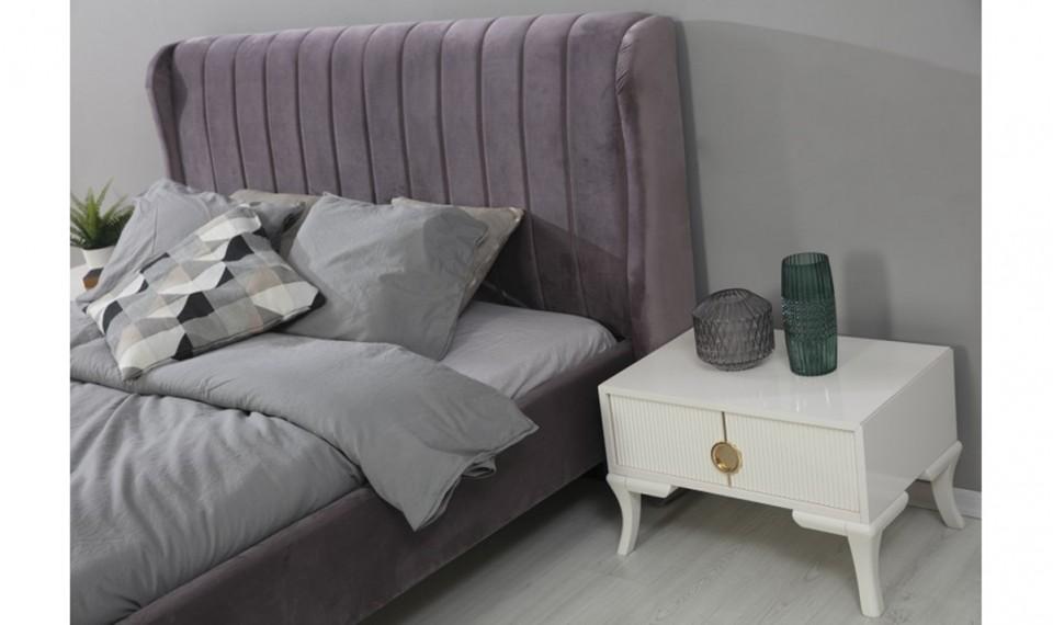 Sedef Modern Yatak Odası