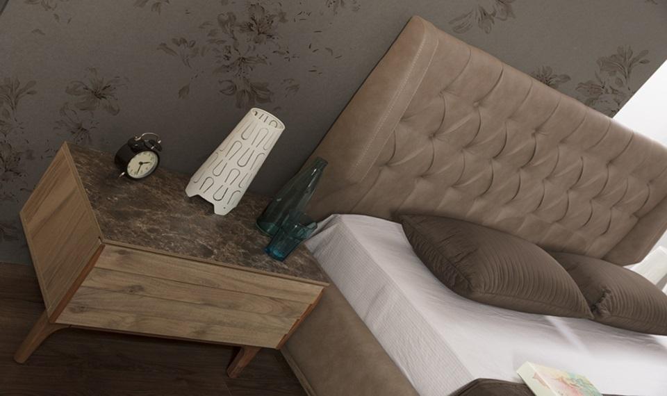 Selçuklu Yatak Odası