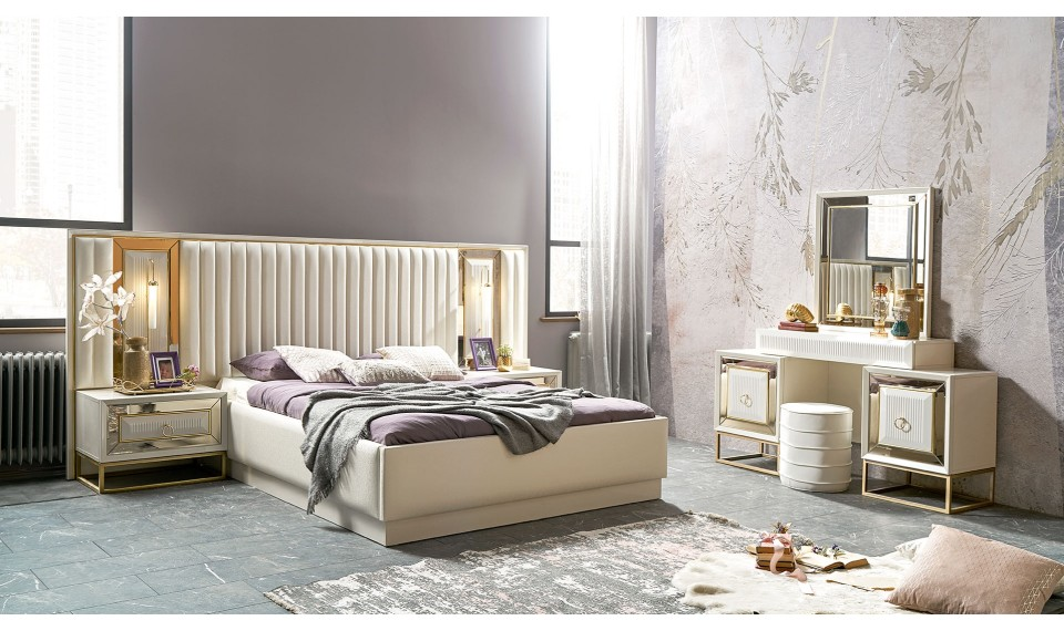 Sofia Yatak Odası
