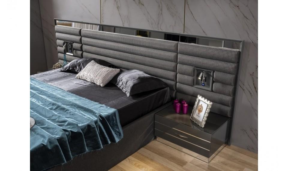 Swiss Yatak Odası