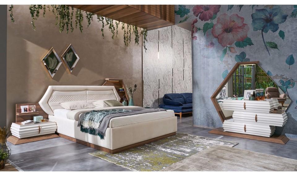 Zenn Yatak Odası