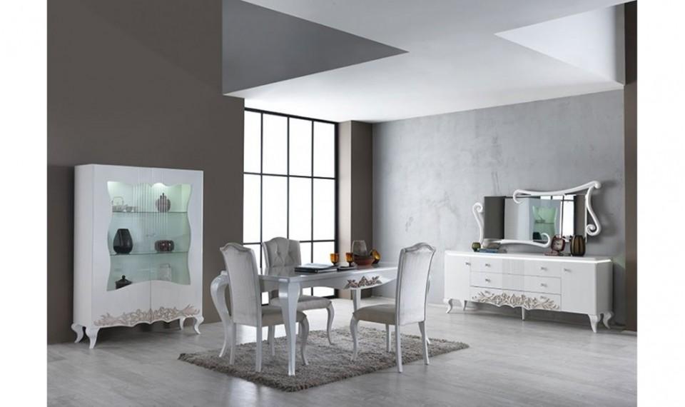 Beyza Modern Yemek Odası