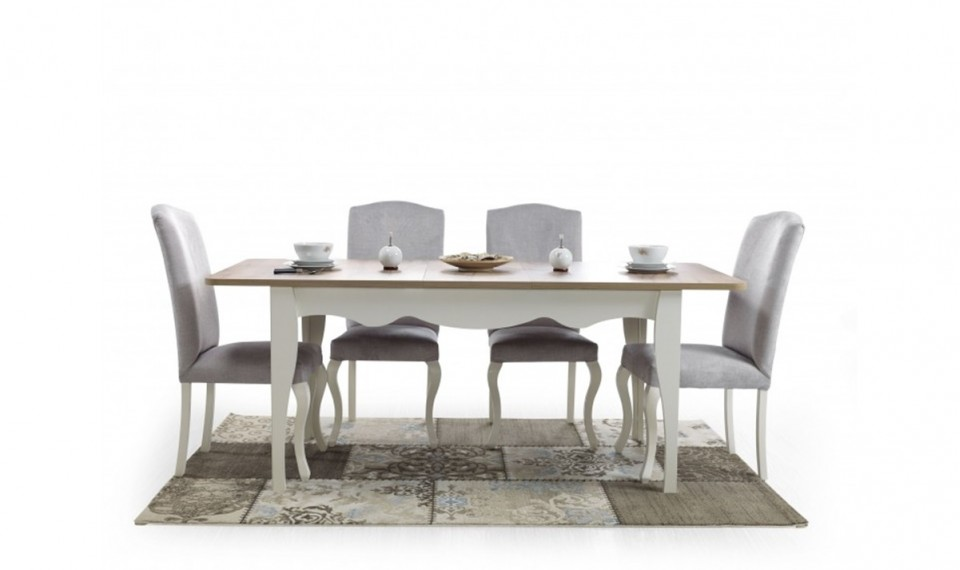 Elizya Modern Yemek Odası