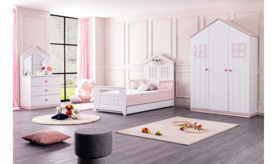 Casa Çocuk Odası