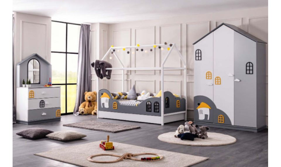 Dolce Çocuk Odası