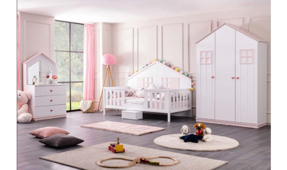 Fethiye Çocuk Odası