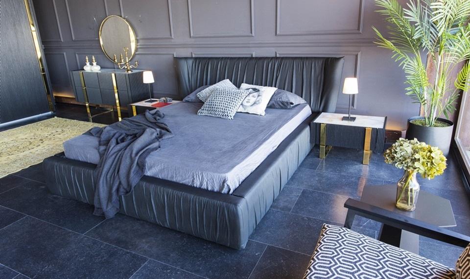 Elegance Exclusive Yatak Odası Takımı