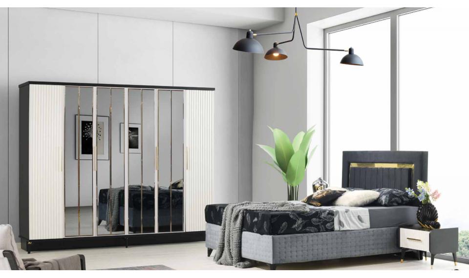 Elisa Yatak Odası