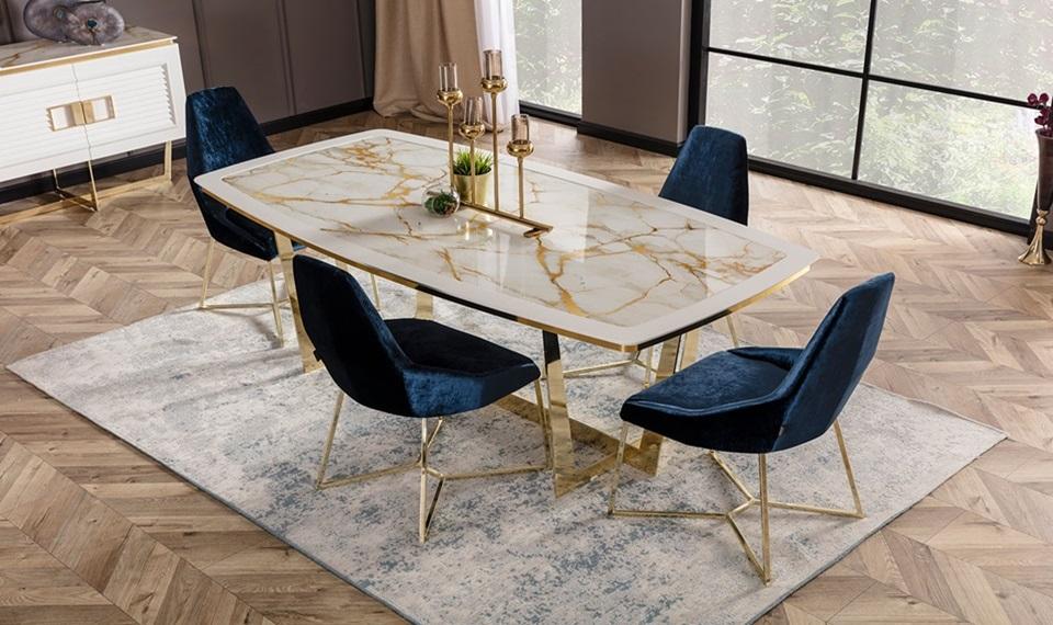 Gloria Luxury Yemek Odası