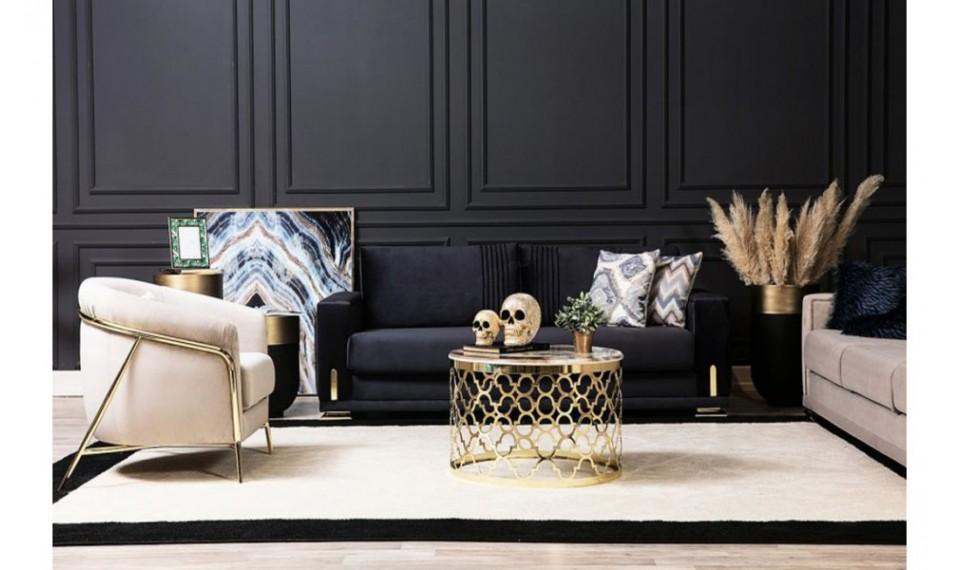 Bella Luxury Koltuk Takımı