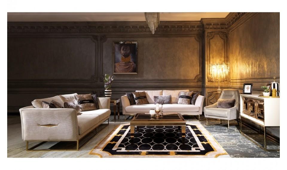 Grande Luxury Koltuk Takımı