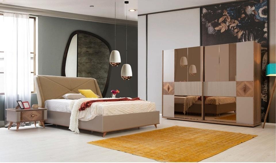 Maldiv Yatak Odası
