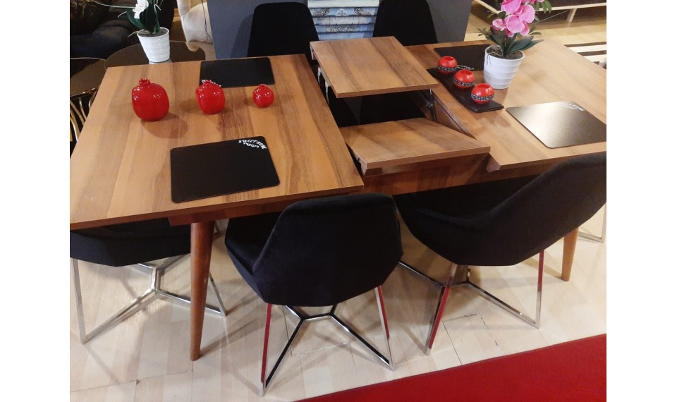 Pera Yemek Masası