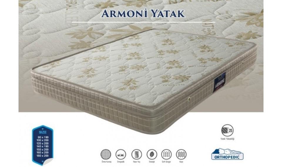 Armoni Yatak 160x200
