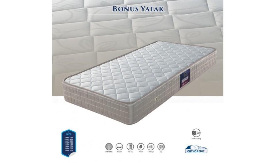 Bonus Yatak 160x200