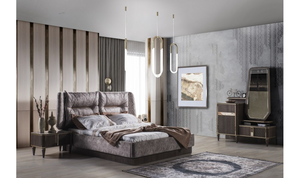 Rolex Yatak Odası