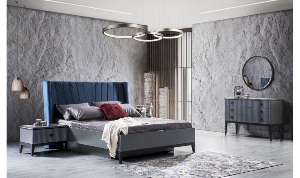 Alanya Yatak Odası