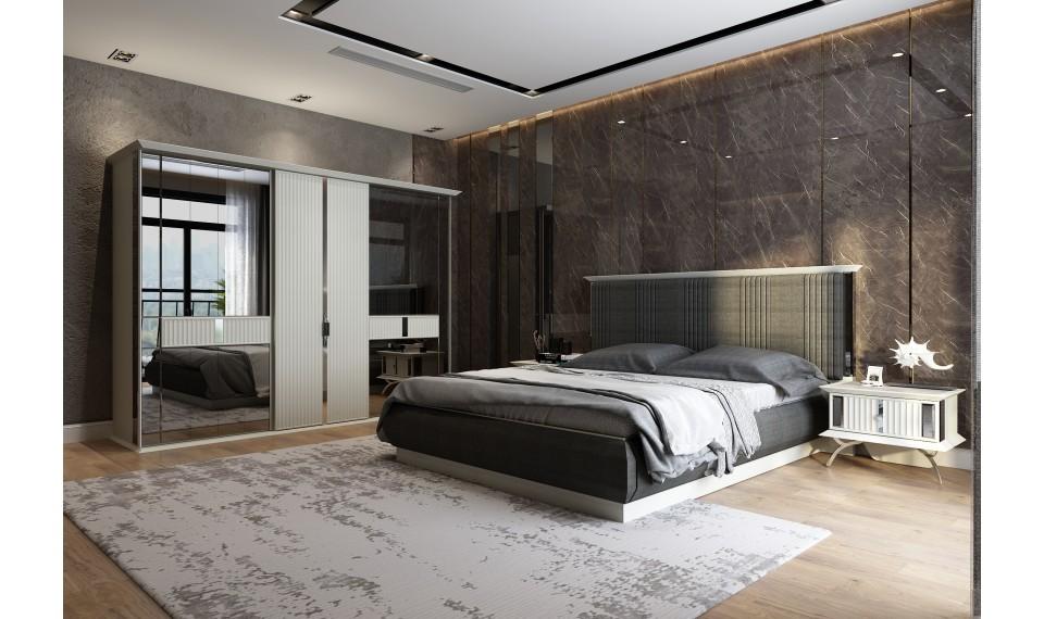 Alasca Yatak Odası