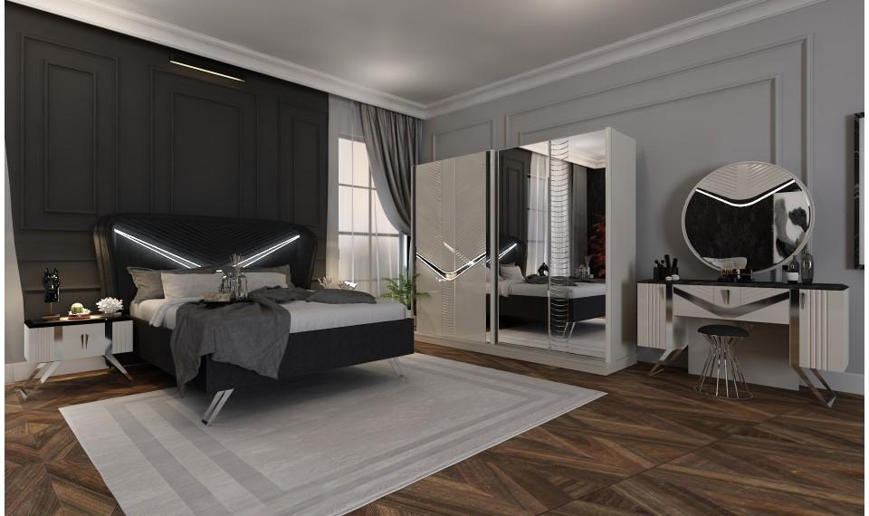 Angel Yatak Odası