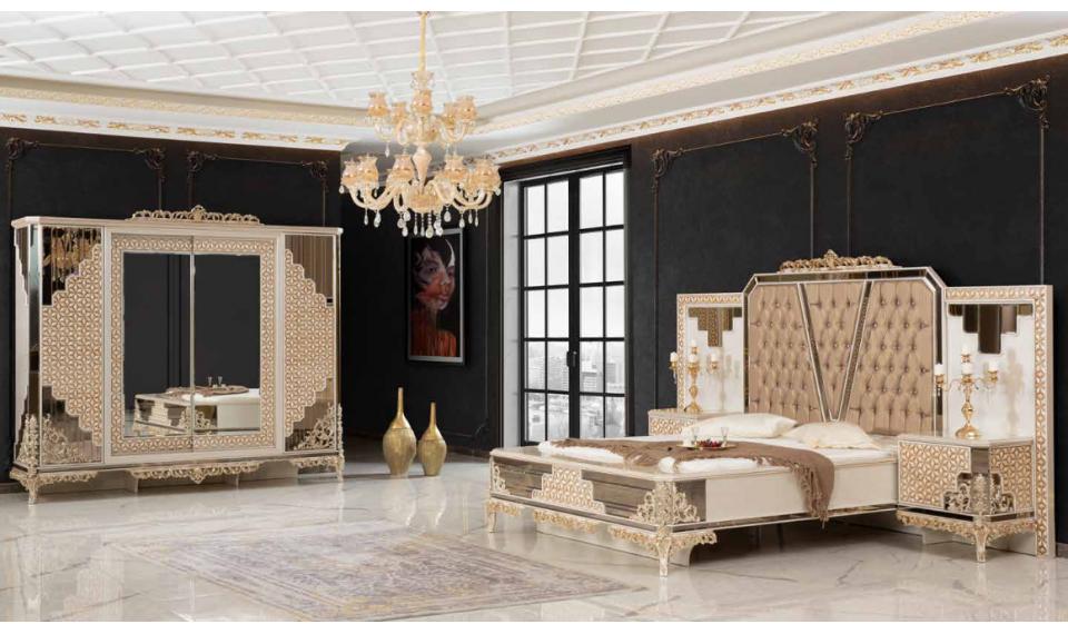 Angel Avangard Yatak Odası
